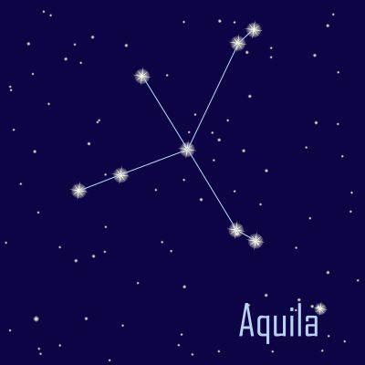 アルタイル恒星占星術